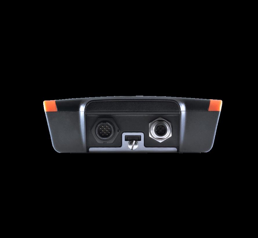 B924 AIS met splitter, WiFi en Bluetooth