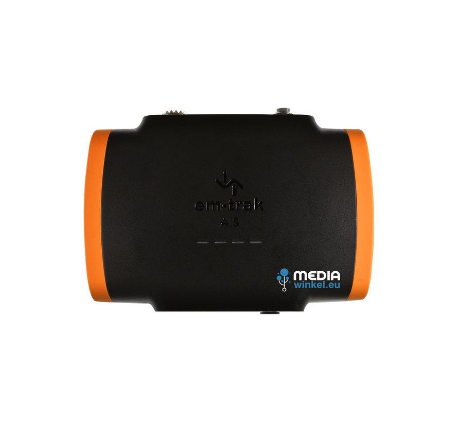 B954 5W AIS met splitter, WiFi en Bluetooth