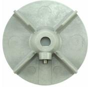 Jabsco centrifugaal impeller (37010) NR 16