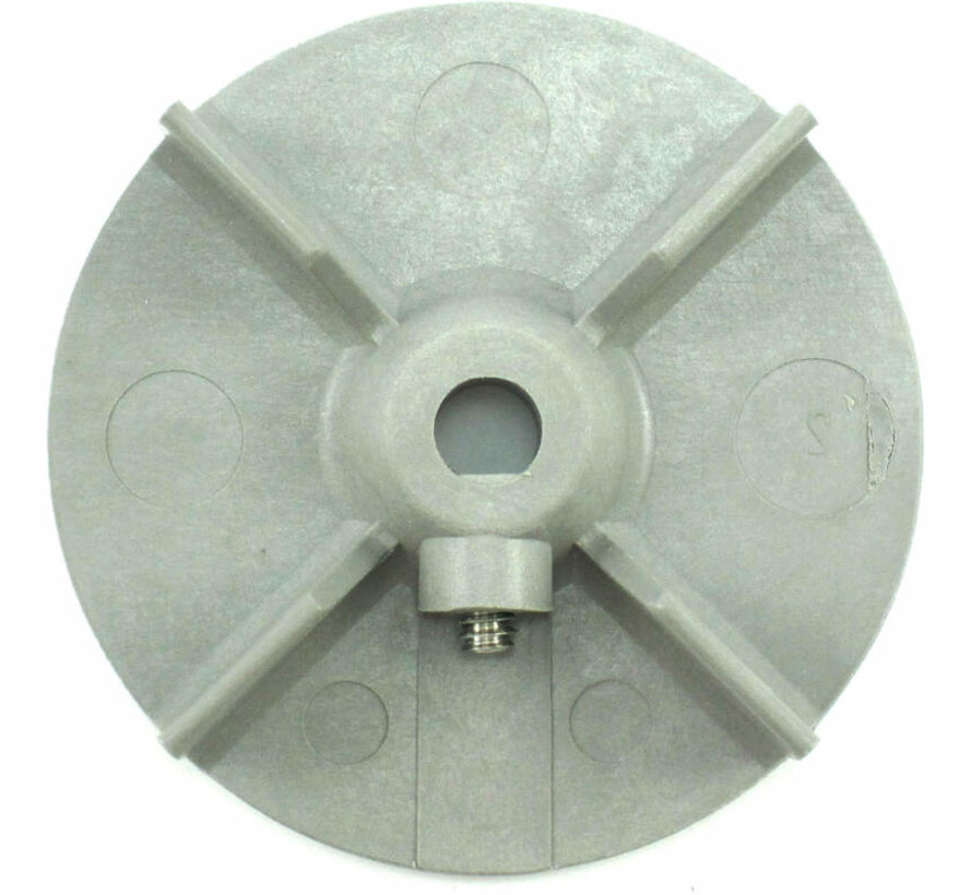 centrifugaal impeller (37010) NR 16