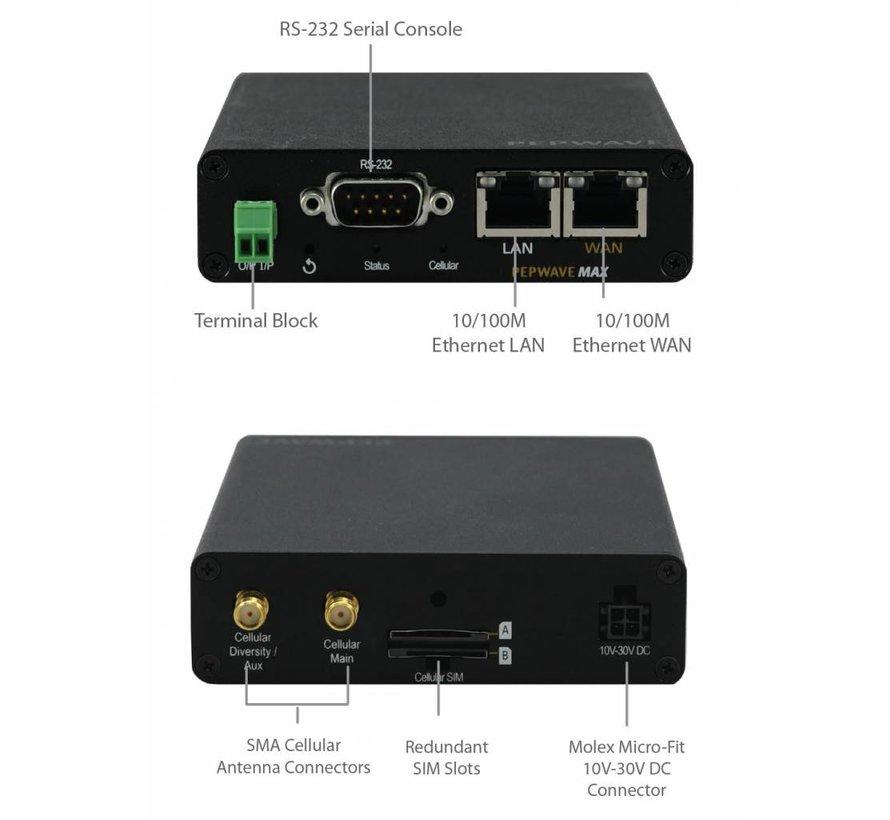 Pepwave MAX BR1 M2M LTE