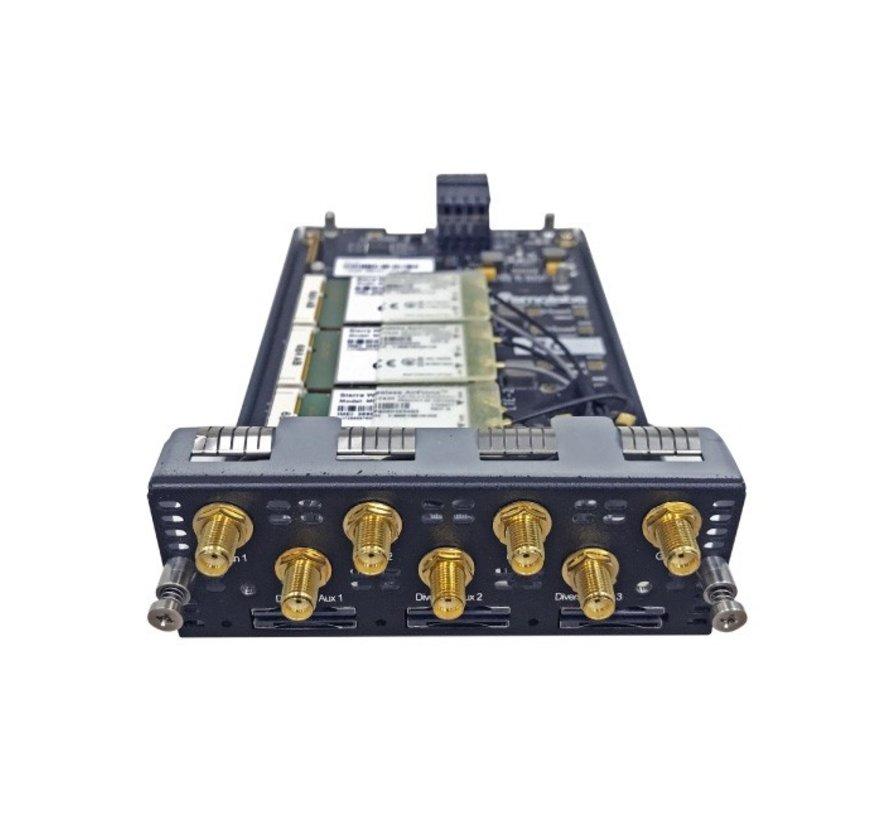 Flex Module Plus 3x LTEA Module