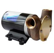 Jabsco Bilge/dekwas/circulatiepomp Utility 30 ltr/min