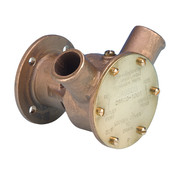 Jabsco Koelwaterpomp 28 mm slangaansluiting
