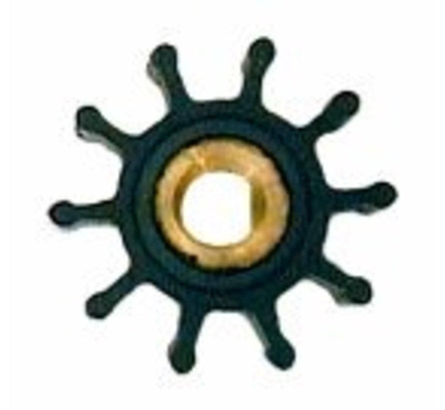 Impeller Kit 10 blads - nitriel