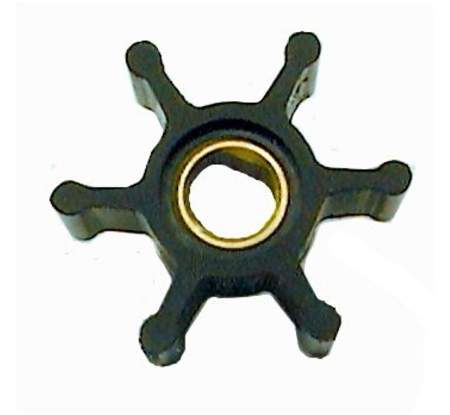 Impeller Kit 6 blads - nitriel