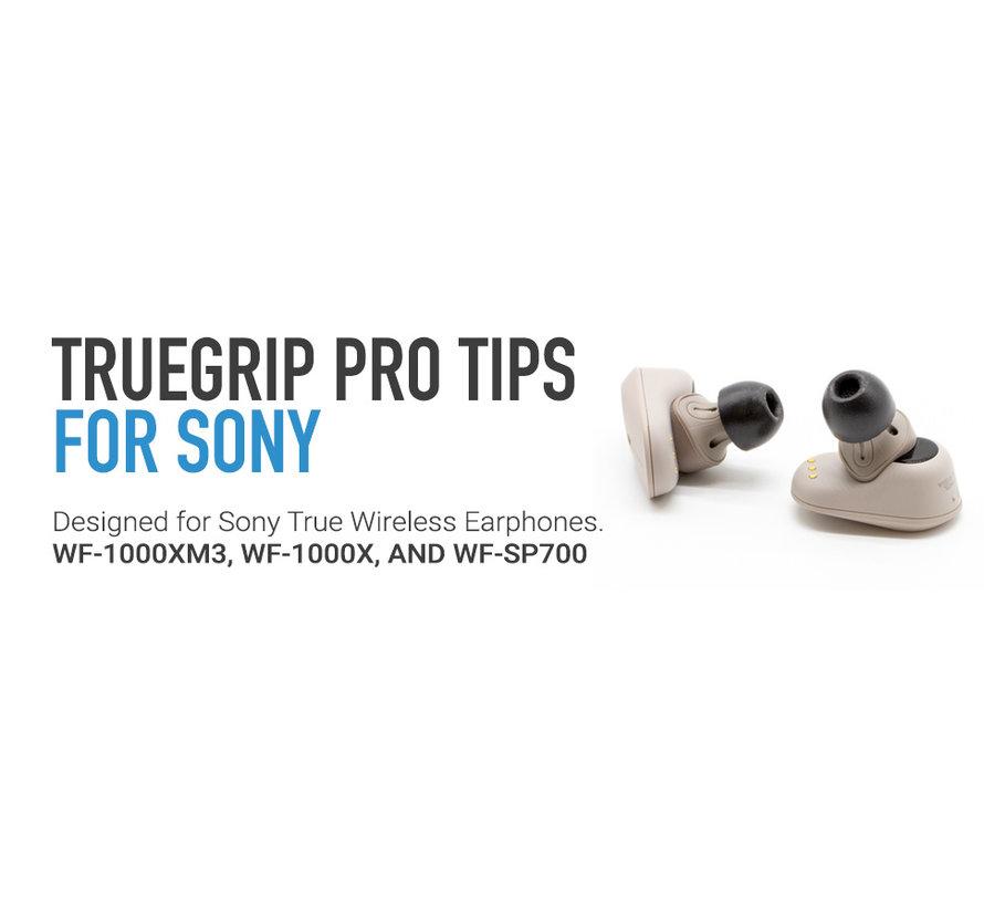 TrueGrip Pro Sony WF