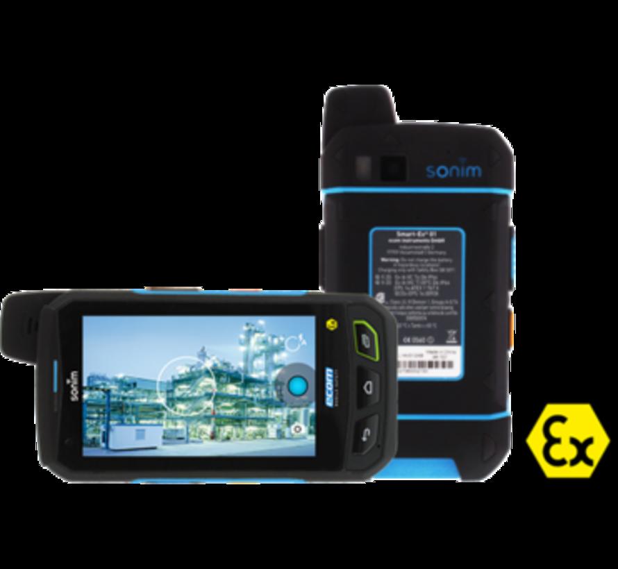 Smart-Ex 02 Camera