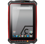 i.safe IS930.1 ATEX tablet