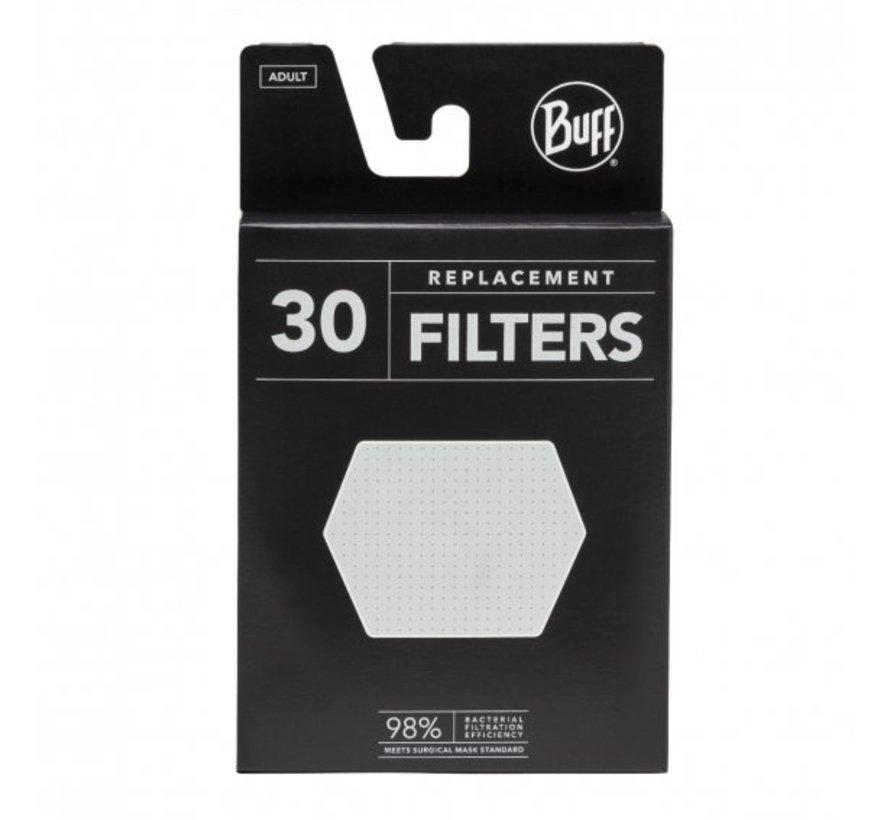 Filter Pack Adult