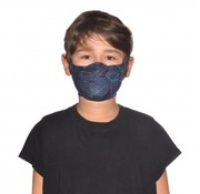 Buff Filter Mask Kids Kasai Night Blue