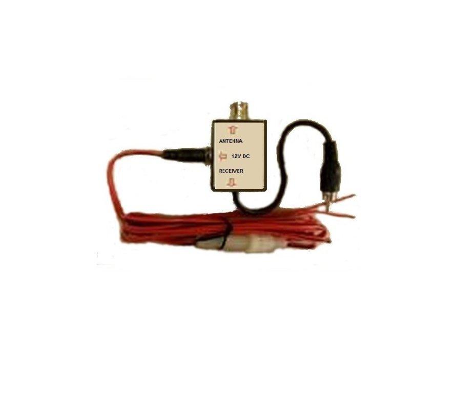 HF Antenna Power Adapter