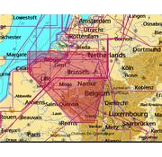 C-Map YERSEKE tot NIEUWPOORT