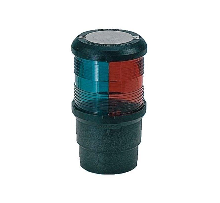 Driekleuren-lantaarn
