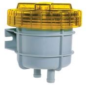 Vetus bilgewater / olie afscheider