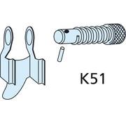 ULTRAFLEX aansluitkit K51