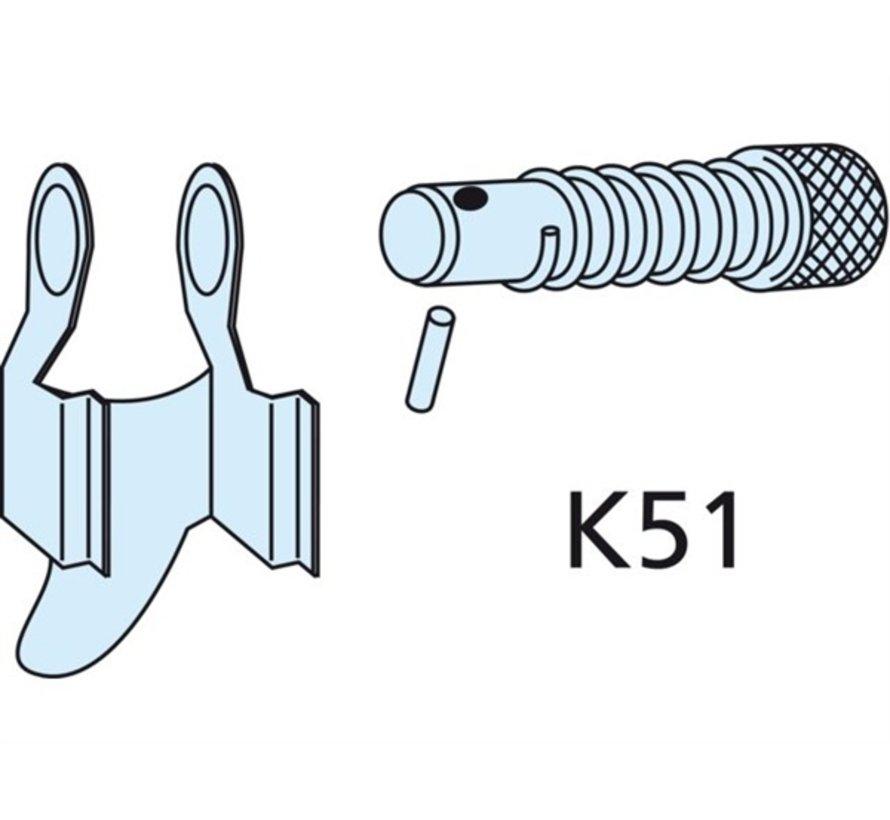 aansluitkit K51
