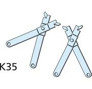 ULTRAFLEX aansluitkit K35