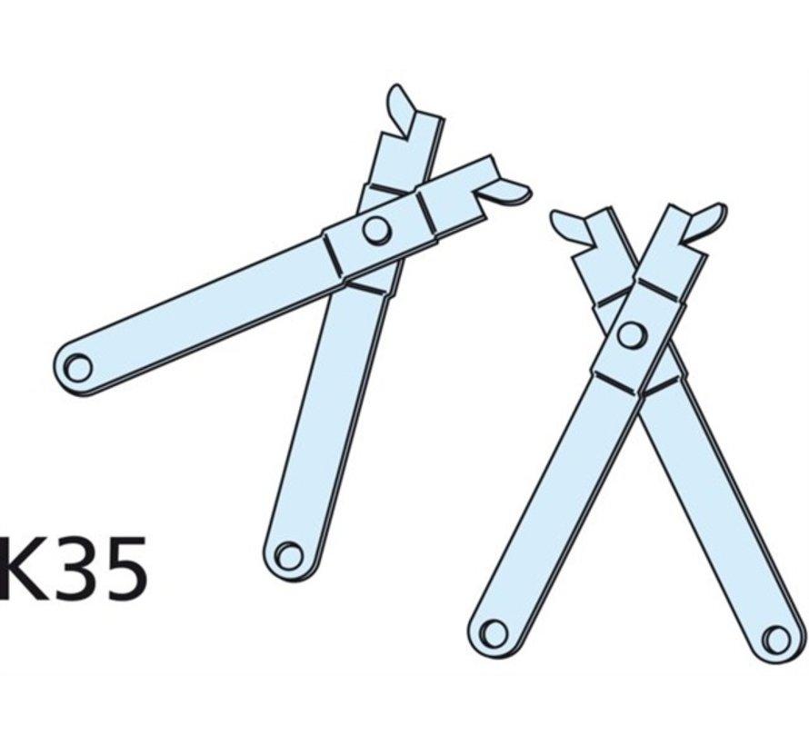 aansluitkit K35