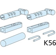 ULTRAFLEX aansluitkit K56