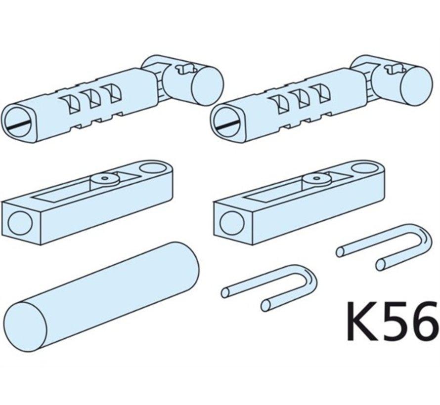 aansluitkit K56