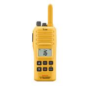 Icom IC-GM1600E Marine GMDSS handheld