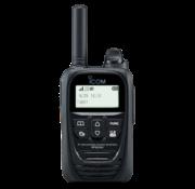 Icom IP501H LTE portofoon