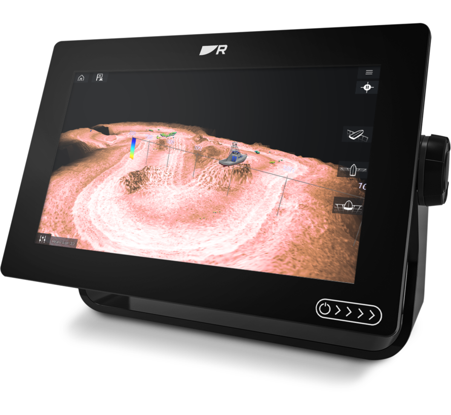 Axiom+ 12 RealVision 3D