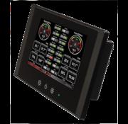 """Maretron 8"""" monitoring en control touchscreen"""