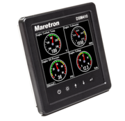 Maretron kleuren display