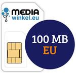 Data M2M & IoT abonnementen