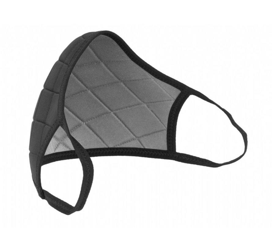 Barrier Face Mask - Small - Zwart