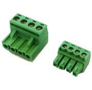 Simrad MO16/19/24 connectors-kit