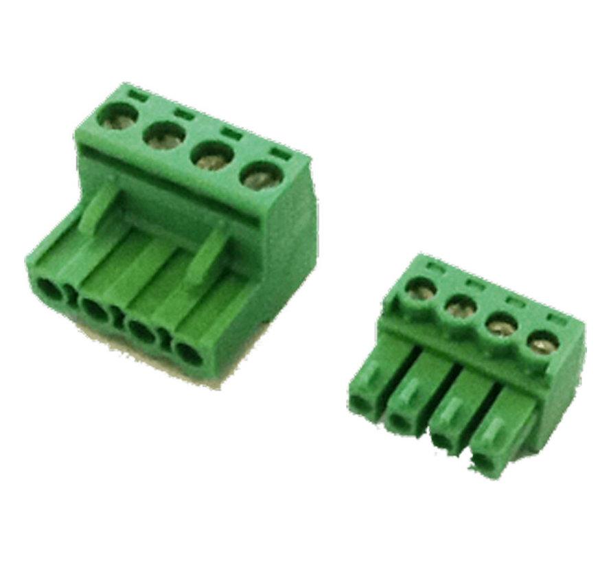 MO16/19/24 connectors-kit