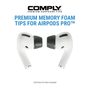 Comply Foam Tips 2.0 voor AirPods Pro