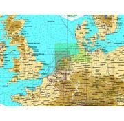 C-Map Noord Nederland Scheveningen tot Emden