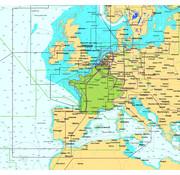 C-Map Frankrijk