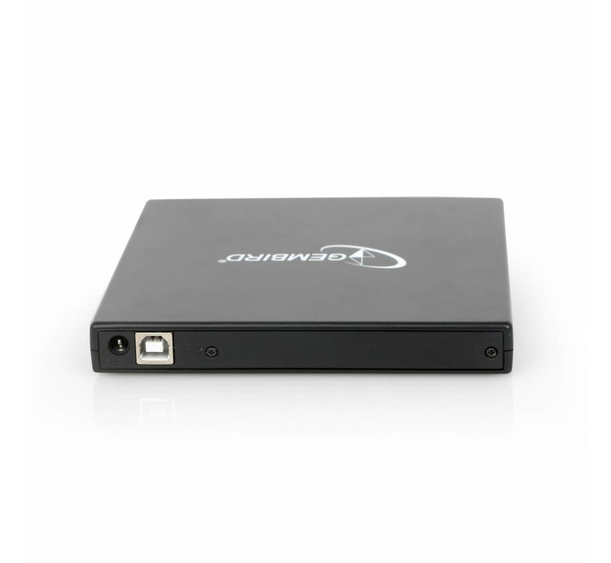 USB CD/DVD  brander/speler