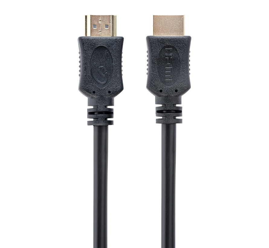 High Speed 4K HDMI kabel