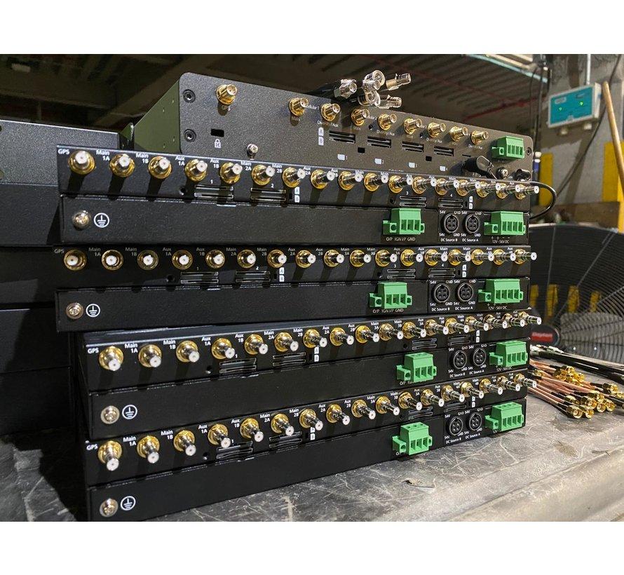 pepwave MAX HD2 MBX LTEA