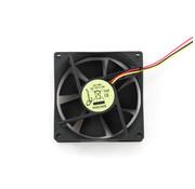 Gembird Ventilator voor PC 80x80x25mm