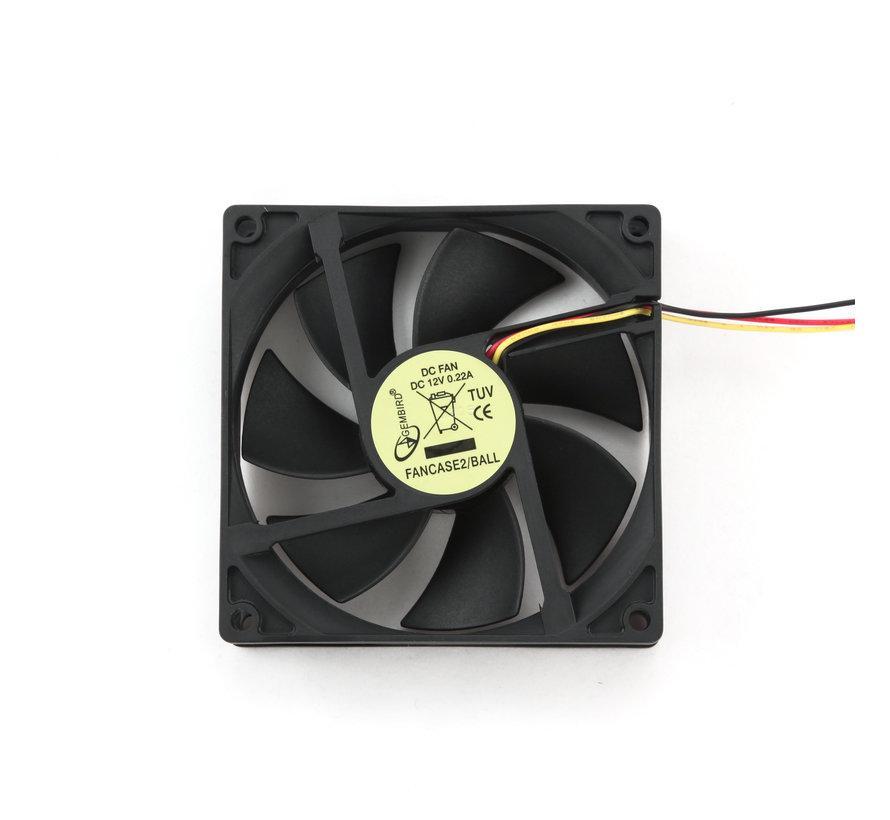 Ventilator voor PC 90x90x25mm