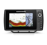 Humminbird HELIX 8 Fishfinder CHIRP GPS G4N