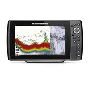 Humminbird HELIX 10 Fishfinder CHIRP GPS G4N