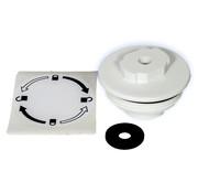 Jabsco Handtoilet Handpomp Seal Kit >2008 Twist n Lock