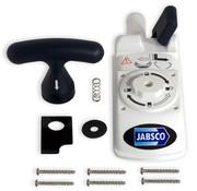 Jabsco Handtoilet Kleppendeksel Kit C