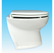 "Jabsco De Luxe 14"" elektr. toilet"