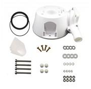 Jabsco Basis Kit (37010) voor toilet