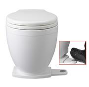 Jabsco Lite Flush elektrisch toilet