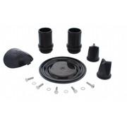 Jabsco Diafragma Vuilwaterpomp Service Kit